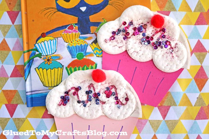 Inspired by our new book Pete the Cat and the Missing Cupcake by James Dean {affiliate link} today I present to YOU our Cotton Pad Cupcakes kid craft idea! Join Pete the Cat in a brand-new story and help him and his friends find the missing cupcakes! Pete the Cat and his friends are busy …