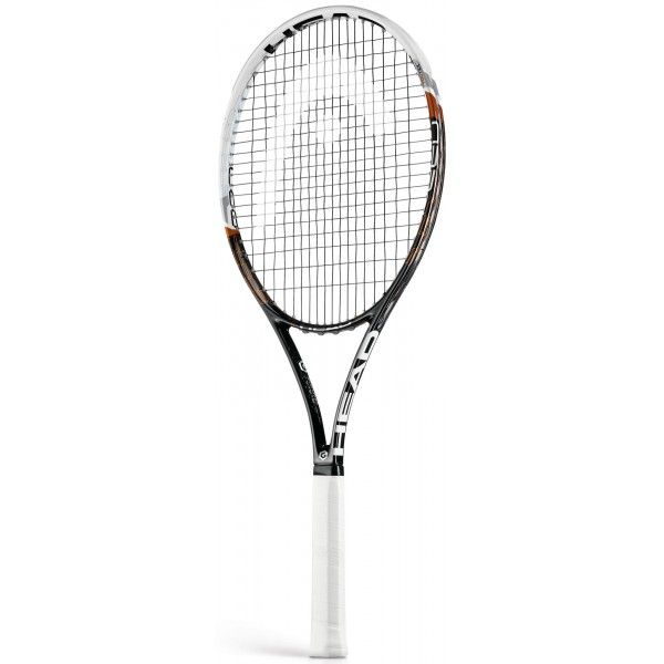 The weapon of choice for the great Novak! The 18/20 string pattern lets Novak put the ball on a string... Want that too? Buy The Head Speed Pro for $279.95 now at tenniswarehouse.com.au