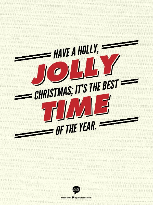 32 best A Holly Jolly Christmas images on Pinterest | Christmas ...