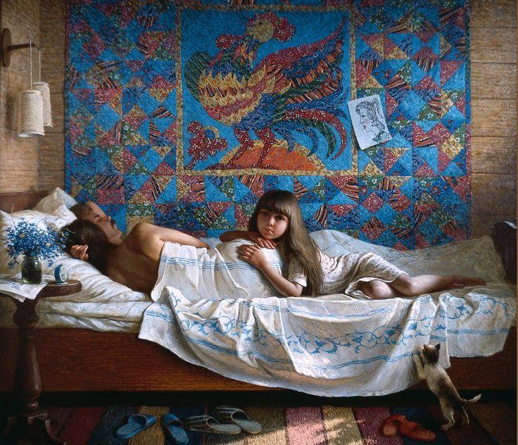 Igor Belkovsky, 1962   Tutt'Art@   Pittura * Scultura * Poesia * Musica  