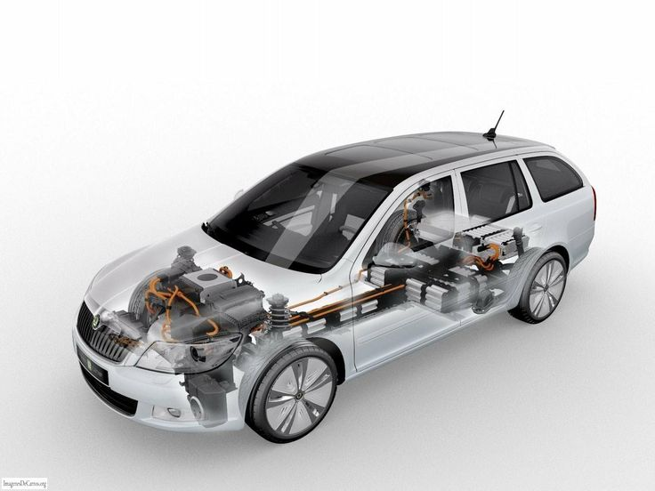 Photos Of Electric Cars Kits