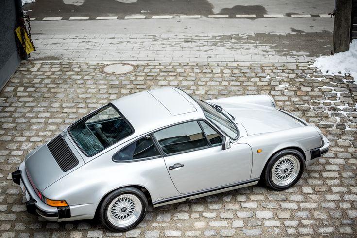 elferspot | Porsche 911 Carrera