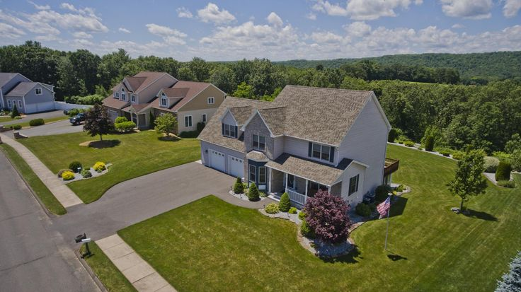 155 Anvil Street, Feeding Hills, MA 01030 #House #Home #ForSale #RealEstate #Property #Luxury