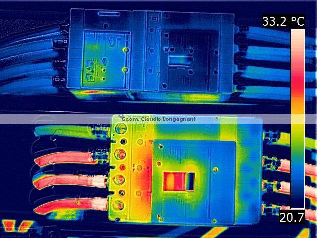 Termografia: Nuovi strumenti per l'operatore termografico
