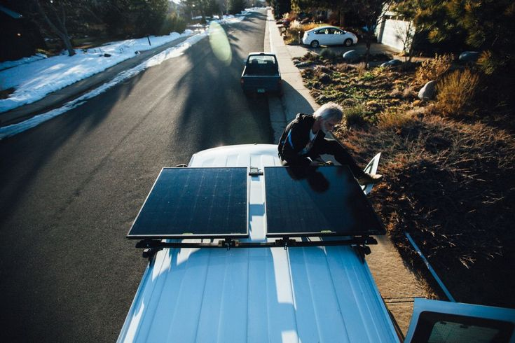 Go eco! Go solar. We love sustainability! DM us pictures of your best eco friendly solutions and you might get featured right here!   Did you know we have instagram? https://www.instagram.com/coolcampervans/  Follow CoolCampervans on there for amazing campervans 🚙 and vanlife inspiration. DM ✍️or #coolcampervans to get featured 😮