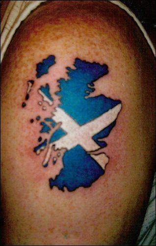 Tatuagem Escocesas                                                                                                                                                                                 Mais