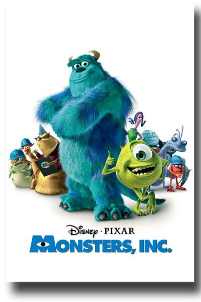 Directors: Pete Docter, David Silverman Writers: Pete Docter (original story by), Jill Culton Stars: Billy Crystal, John Goodman, Mary Gibbs Genres: Animation, Adventure, Comedy   Monsters, Inc. (2001) Online Free Movie Watch: WatchVideo Watch Full Monsters, Inc. (2001) Online Free…Read more →