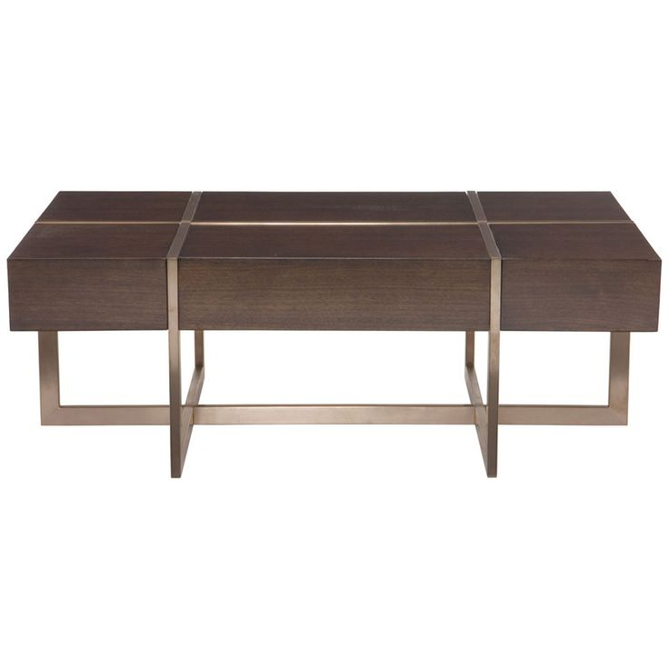 Bernhardt Interiors Magda Cocktail Table. 410 best Furniture  Tables images on Pinterest   Side tables