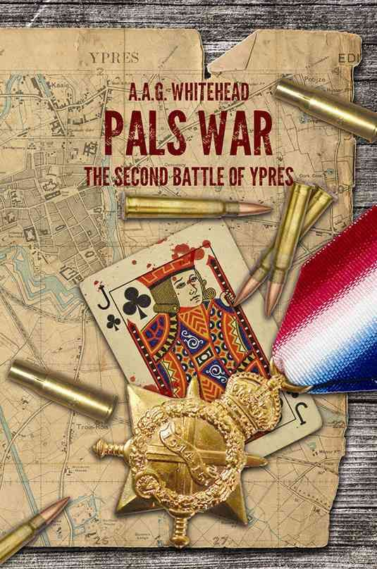Pals War: The Second Battle of Ypres