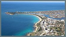 Holiday accommodation choices at Mooloolaba are comfortable and well suitable to everyone who wants to go there. The reason why the place has gained an immense popularity and has become a dream destination for travelers is the diversity it has to offer. There are wide options of resorts and hotels to stay during holiday.