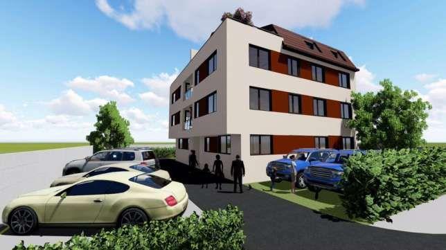 Apartament 3 camere  Titan-Theodor Pallady, Ansamblul Titan SunRise