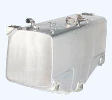 Aluminum Boat Fuel Tanks - Tanks installation and Maintenance Repair, Boat Tanks corrosion, important rules