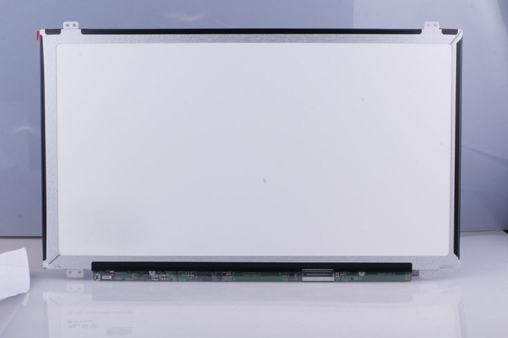 QuYing Laptop LCD Screen For Acer EXTENSA EX2519 EX2511G ES1-531G TMP256 SERIES (15.6 inch 1366x768 30Pin)