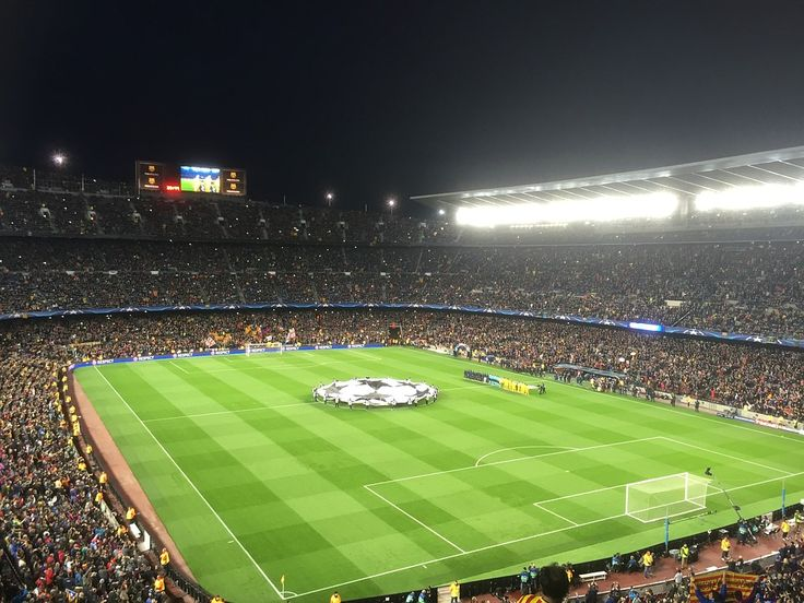 Reserve Your Barcelona Football Tickets Online Now
