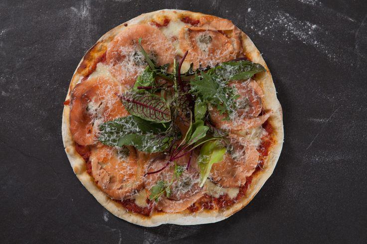 Pizzería Olivia y sus deliciosas recetas