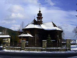 Velké Karlovice, Czech Republic
