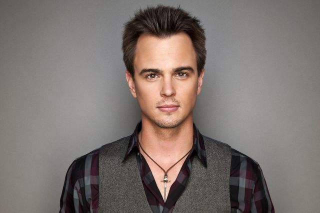 Everything You Need to Know About Bold and Beautiful Star Darin Brooks: Darin Brooks