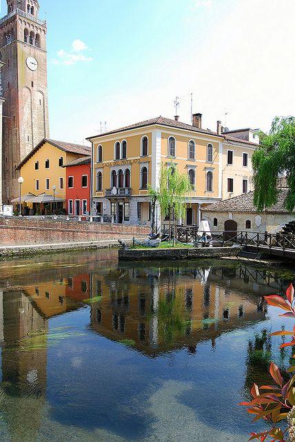 Portogruaro (Venezia)