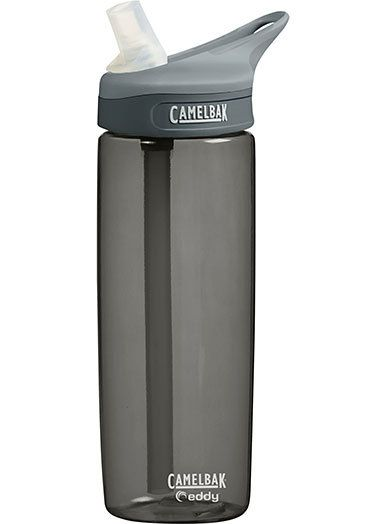 Back to School with @CamelBak . The .6L eddy is a convenient, portable size that fits in most cup holders. Ditch disposable bottled water and reuse this bottle every day to stay hydrated and reduce your impact on the environment. Go back to school with CamelBak!