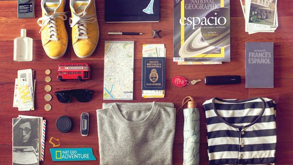 Pack your stuff 2 / by PLENTY