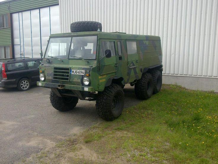 TGB Volvojen rakenteluja. - Offipalsta.COM