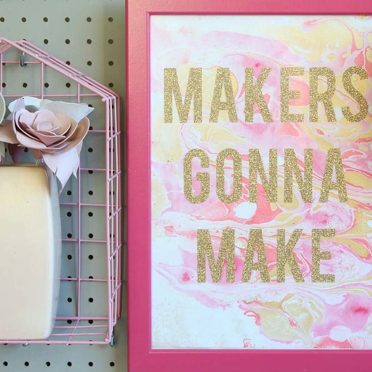Do you know what makes me happy? Glitter. Marbled paper. Tea. You guys in my phone. Pizza  nights with pals. Cats. Nabbing  Friends Fest tickets for G and I. What is brightening your hump day?