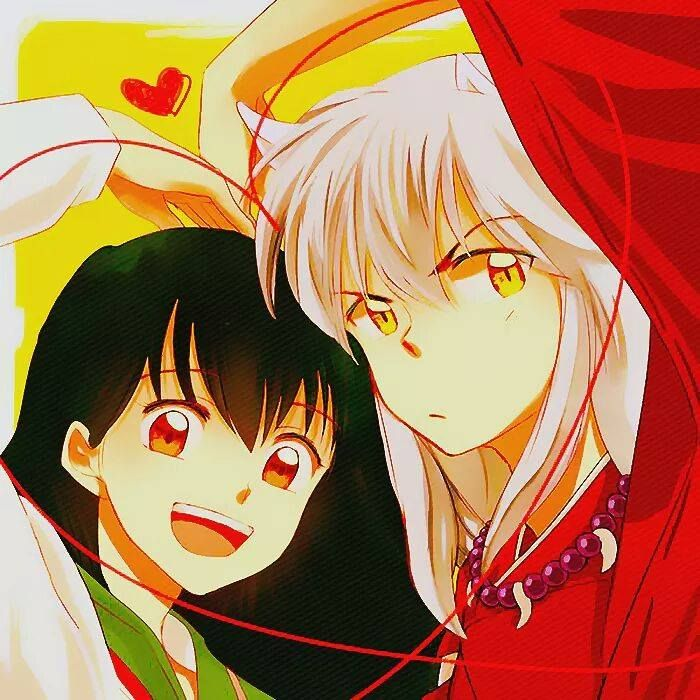 212 Best Images About Inuyasha Inuyasha X Kagome On: 193 Best INUYASHA
