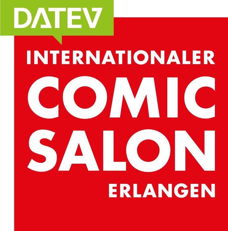 Comic Salon Erlangen 2016 - Erlangen, Deutschland, 26. - 29. Mai 2016 ~ Anime Nippon~Jin - Kagi Nippon He
