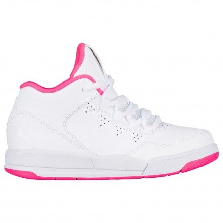 $54.99 #tbt home court. #wedish  jordan true flight pink and white,Jordan Flight Origin 2 - Girls Preschool - Basketball - Shoes - White/Hyper Pink/White-sku:1 http://jordanshoescheap4sale.com/713-jordan-true-flight-pink-and-white-Jordan-Flight-Origin-2-Girls-Preschool-Basketball-Shoes-White-Hyper-Pink-White-sku-18076100.html