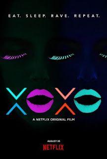 Watch XOXO (2016) Online
