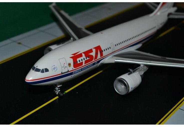 Models Navigator - Model Civilne Lietadlo #modely #model #models #airplane