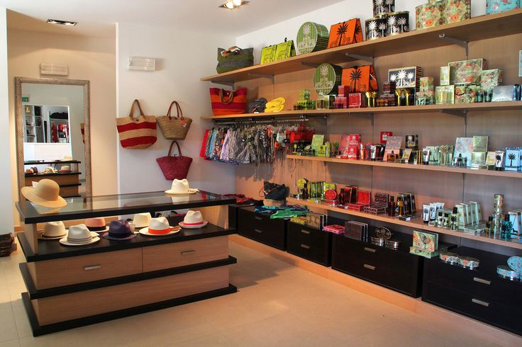 La Boutique del Donnafugata Golf Resort & Spa