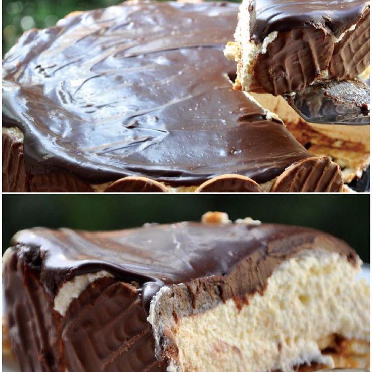 Ou quem sabe a sua preferida seja holandesa?  TORTA HOLANDESA ou torta de  morango ou de  limão, das fotos anteriores? Qual sua preferida? Escolhe a sua e lá no buscador do site, digite o nome dela  e nhamy nhamy, Bom Apetite! Tudo muito bem explicadinho para não ter erro na H do preparo  #torta #tortadoce #tortaholandesa #montaencanta