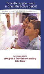 Principles of Learning and Teaching (PLT) Online Tutorial, (5621, 5622, 5623, 5624), Four-Month Subscription