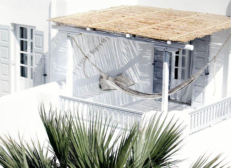 San Giorgio Hotel Mykonos - More Trends