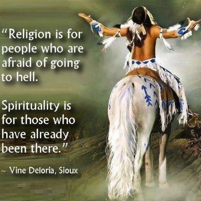 #religion #spirituality
