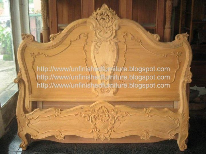Best 71 Best Images About Unfinished Mahogany Furniture On 400 x 300