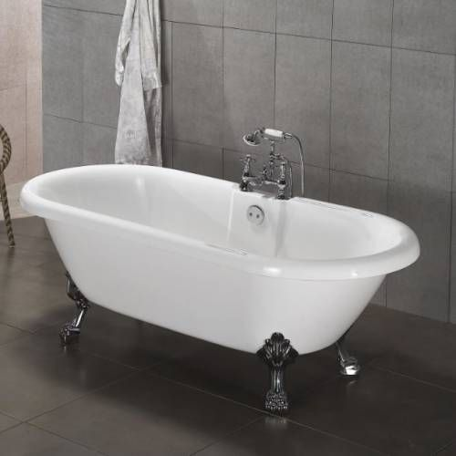 27 best baignoires images on pinterest soaking tubs bathroom and freestanding tub. Black Bedroom Furniture Sets. Home Design Ideas