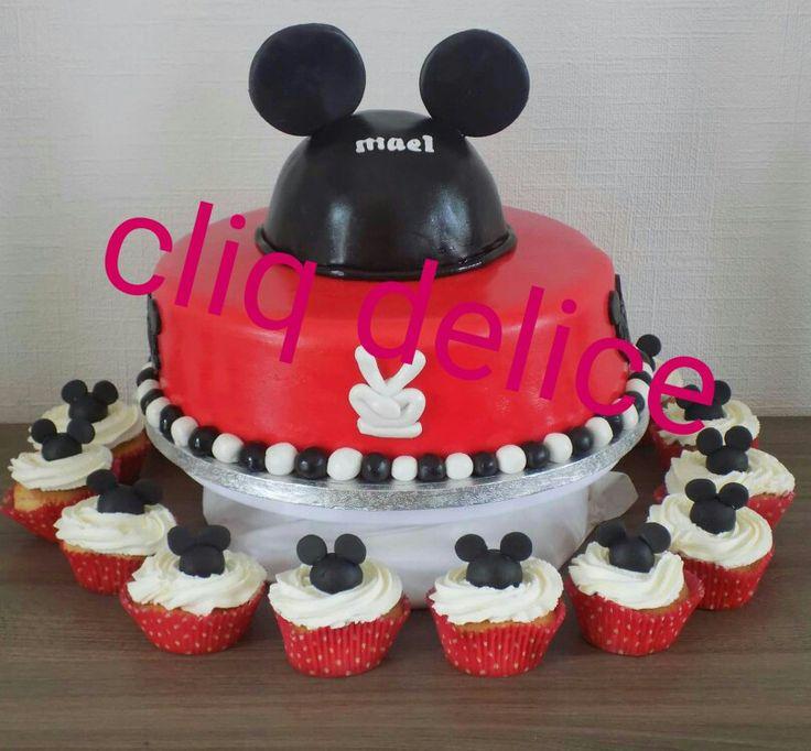 Gateaux Magiques Mug Cake Et Cupcake
