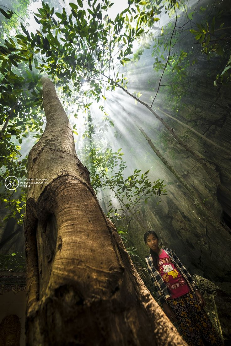 This Is My Nature ! by Mardy Suong Photography on 500px Cambodia Photography