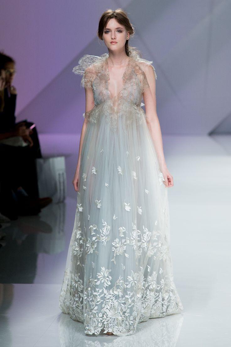 548 best BLUE DRESSES images on Pinterest   1920s fashion dresses ...