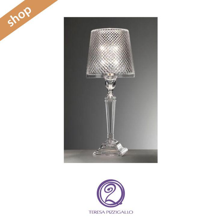 Lampada Cleopatra CLICCA SUL LINK >>> http://www.teresapizzigalloshop.it/home/228-lampada-cleopatra.html