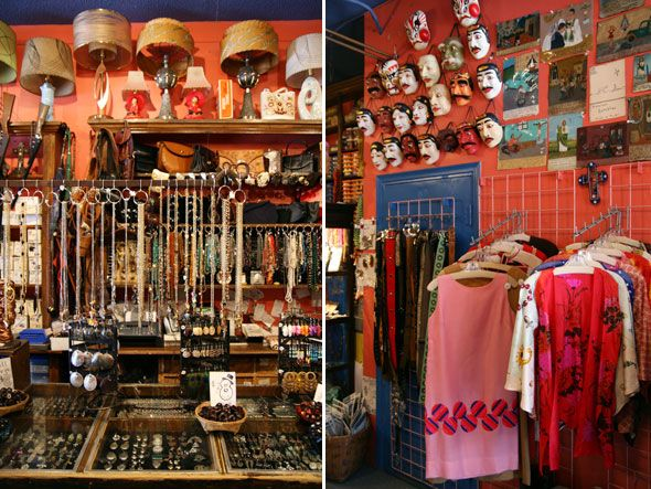 Alkmaar Shopping | 425 Best Unique Antique Shops And World Flea Markets Junking