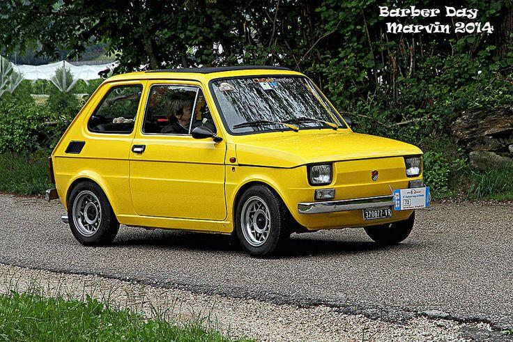 FIAT 126   #fiat #126