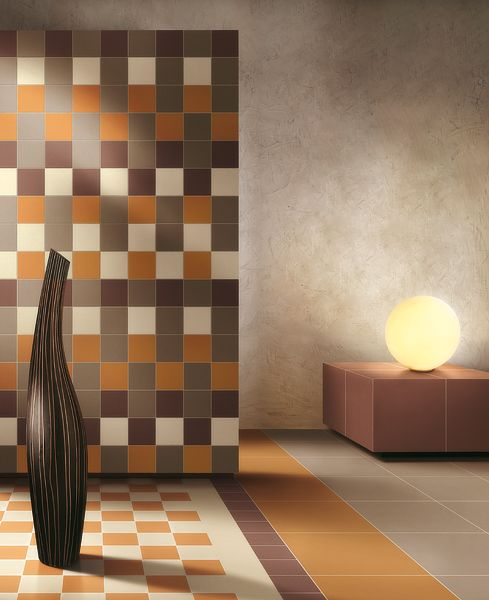 Ambientazioni - Ceramiche Cercom Website