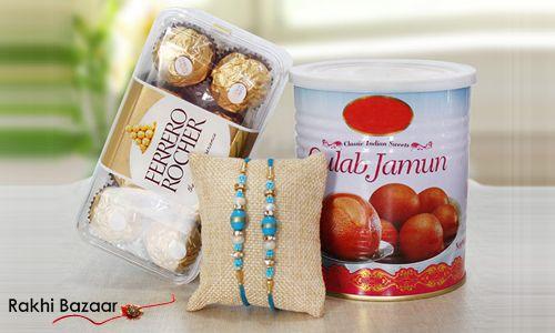 Rakhibazaar.com Offers to Send the Exclusive Rakhi Gifts to Pune through Same Day Rakhi Delivery!! Read on - www.rakhibazaar.com/rakhi-same-day-delivery-15.html