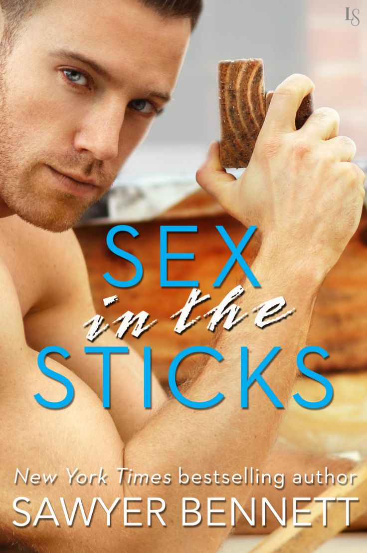 Title: Sex In The Sticks (love Hurts, Book #1) Author: