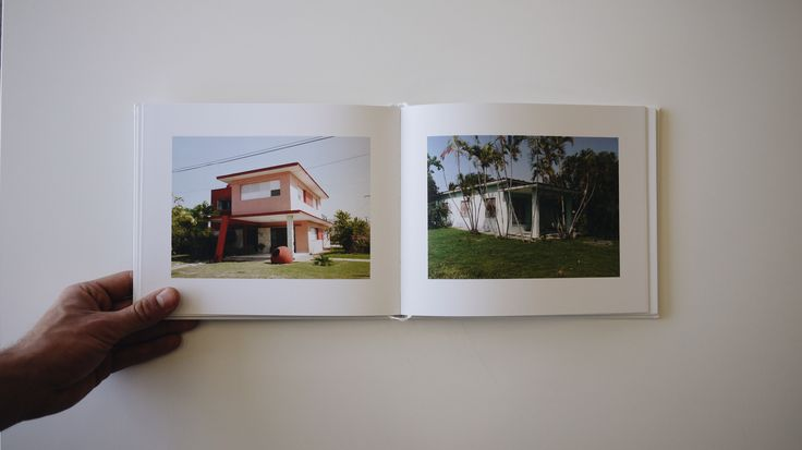 Cuba travel book. Holiday memories captured in a MILK Medium Landscape Photo Book #photobooks #milkbooks #cuba