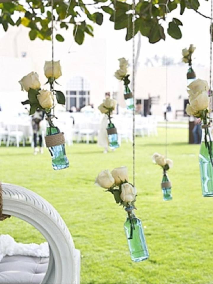 Flores, flowers, rosas, decoracion de eventos, organizacion de eventos, colgantes