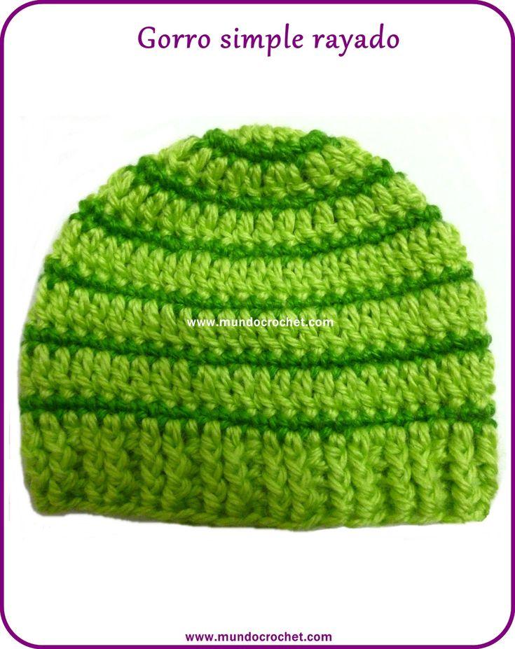 Gorra verde mp-foto